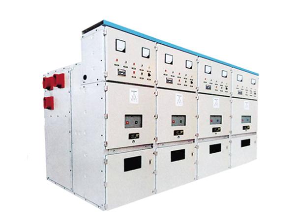 KYN28A-12型凯装中置式金属封闭开关设备